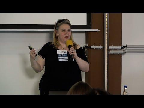 #LitCamp17 Der kreative Prozess (Tanja Steinlechner)
