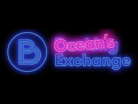 Banking Exchange 2020 - Oceans Exchange