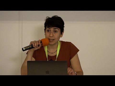 #LitCamp17 Literatur unter Druck (Betül Havva Yılmaz)