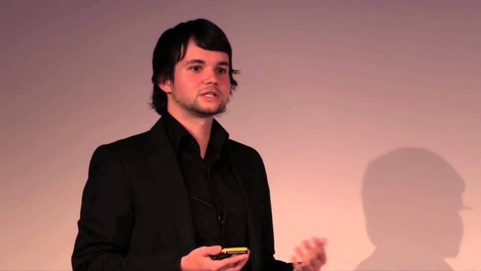 TEDx Rhein Main - Datanauts