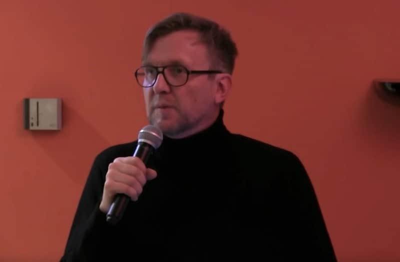 Jochen Wegener