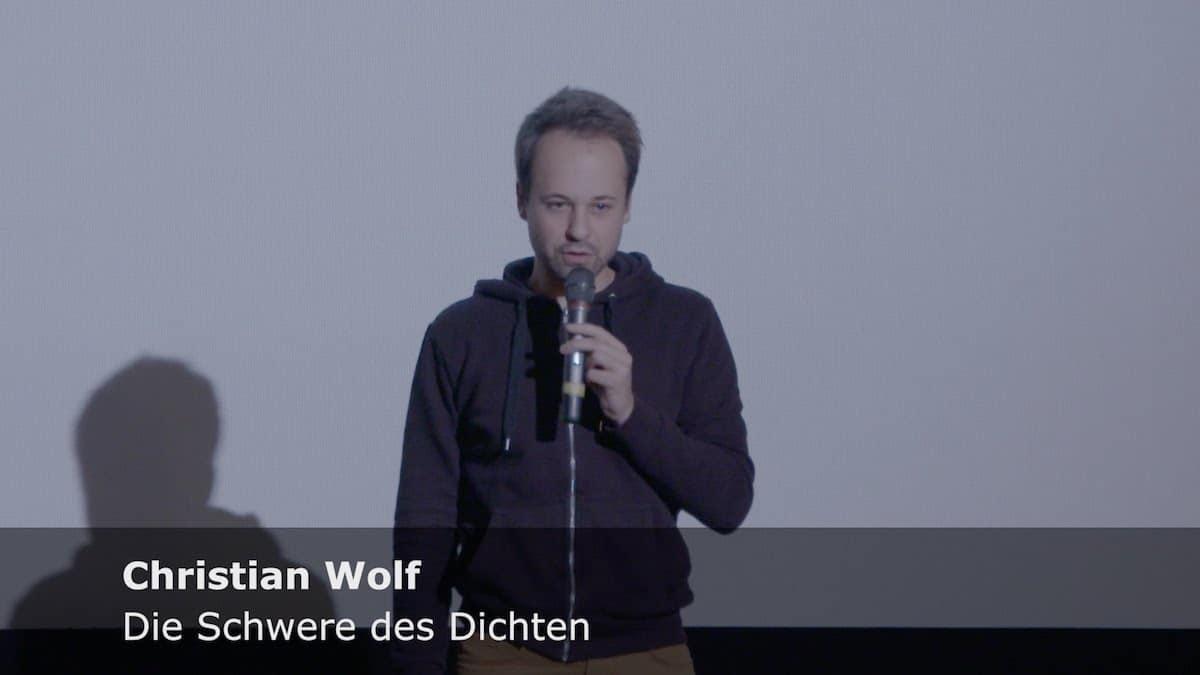 Science Slam Mainz