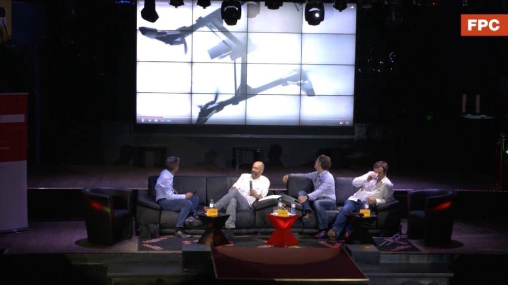 Medienmittwoch - Virtuelle Realität
