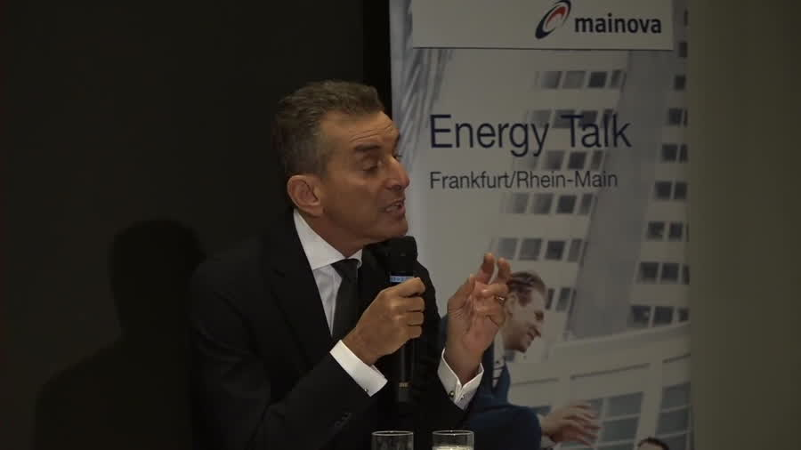 Mainova Energy Talk 2017