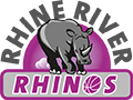 Livestream Anbieter - Logo Rhine River Rhinos